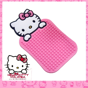 HelloKitty Anti-skid Car Pad